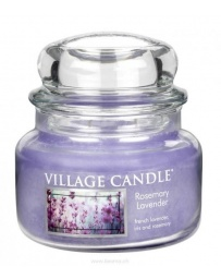 Village Candle Rosemary Lavender