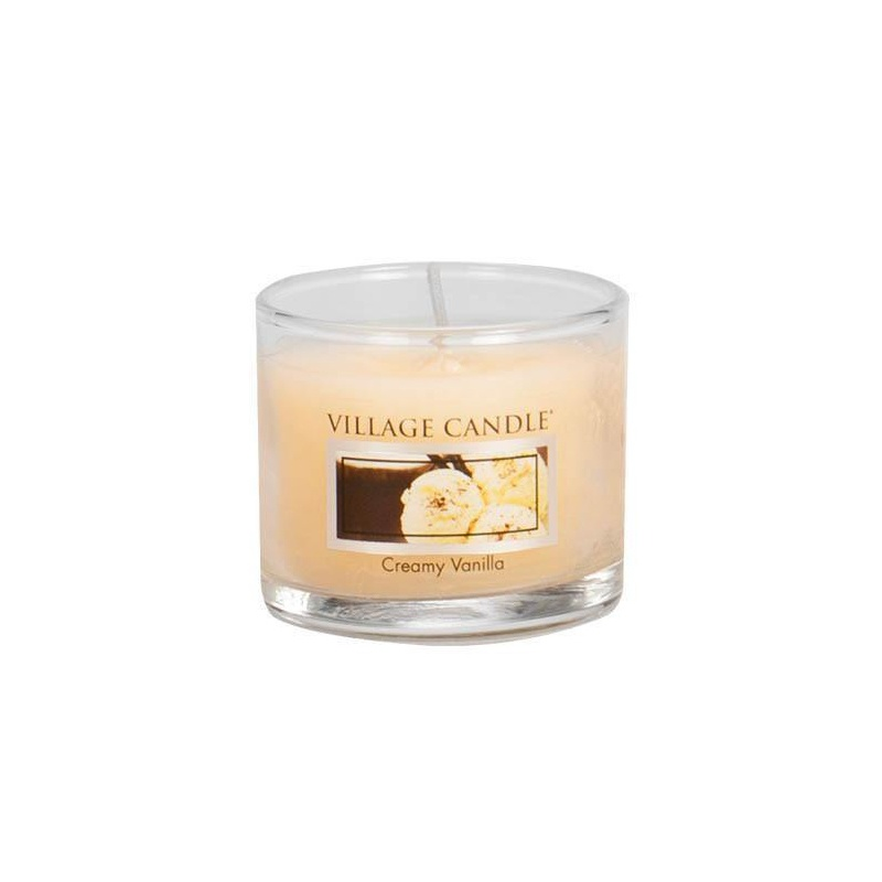 Village Candle Mini Creamy Vanilla